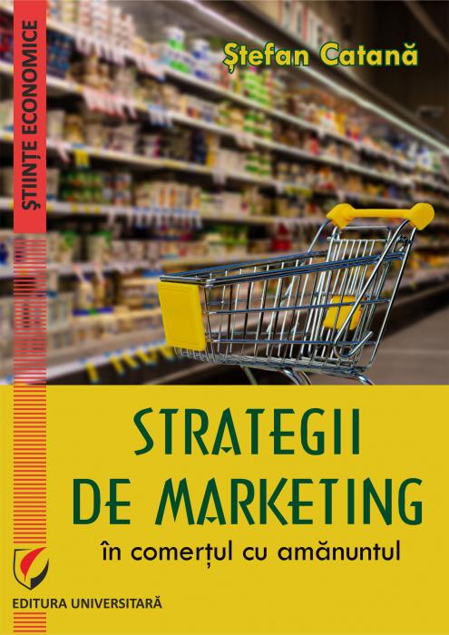 Marketing Strategies in Retail [0]