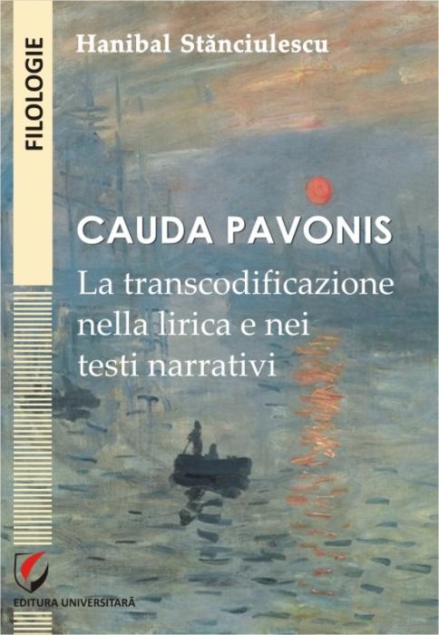 Cauda Pavonis. La Transcodificazione nella lirica e nei testi narrativi 0