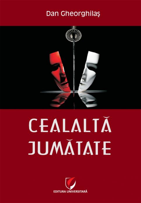 CEALALTĂ JUMĂTATE 0