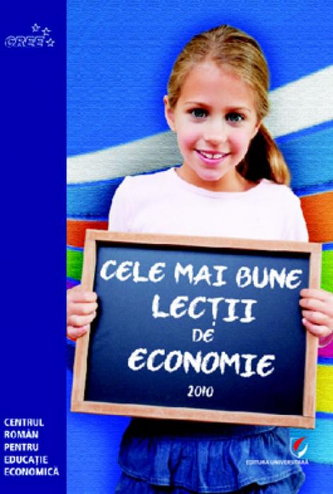 Cele mai bune lectii de economie 2010 0