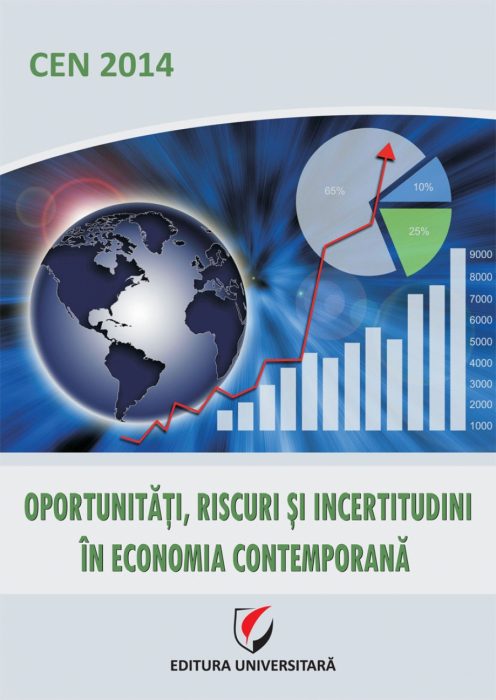CEN 2014 - Oportunitati, riscuri si incertitudini in economia contemporana 0