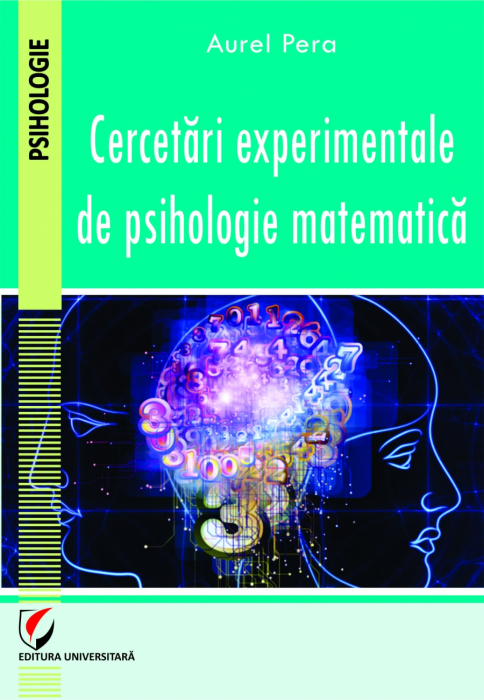 Cercetari experimentale de psihologie matematica 0