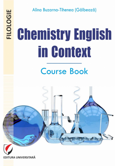Chemistry English in Context.  Course Book 0