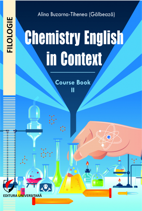 Chemistry English in Context. Course Book II [0]