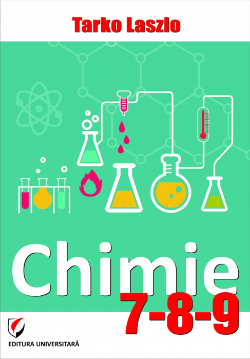 Chimie 7-8-9 0