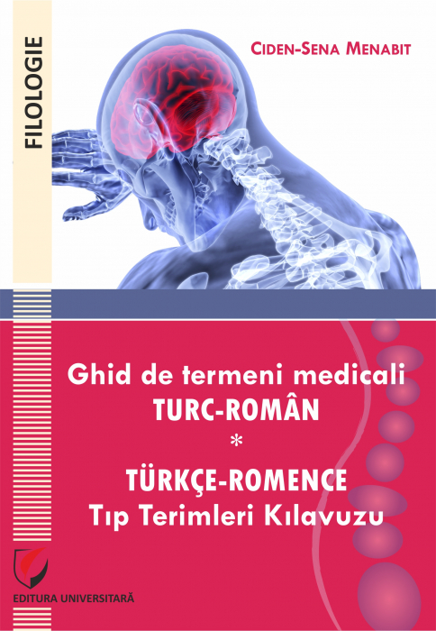 Guide to Turkish-Romanian Medical Terms 0