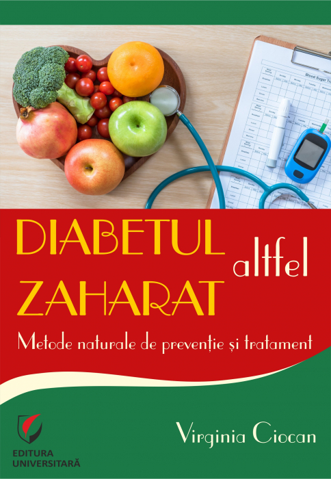 Diabetes differently. Natural methods of prevention and treatment [0]