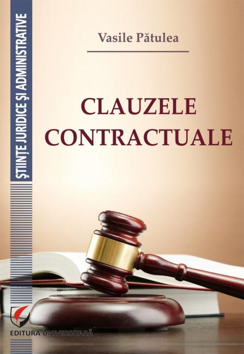 Clauzele contractuale 0