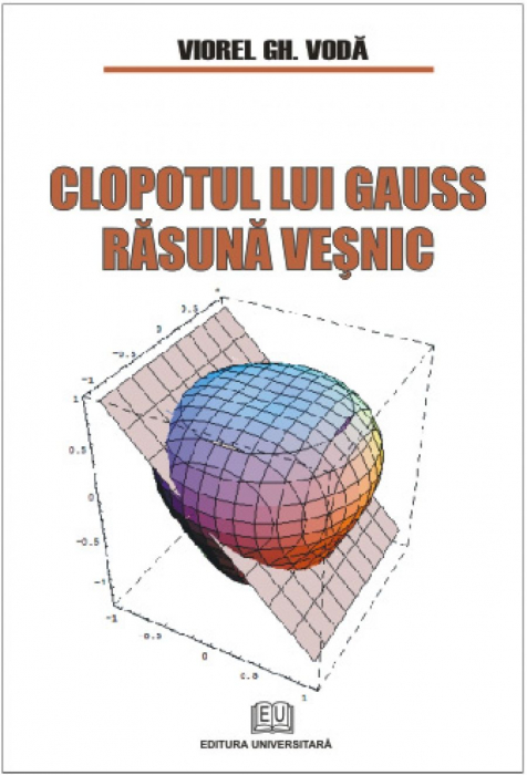 Gauss bell resounds forever [0]