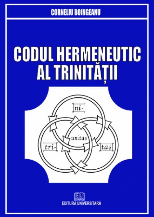Codul hermeneutic al trinităţii 0