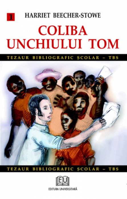 Coliba unchiului Tom (vol. 1) 0