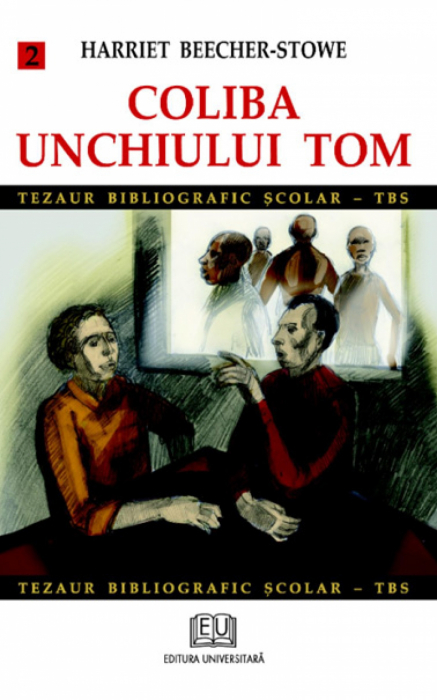 Coliba unchiului Tom (vol. 2) 0