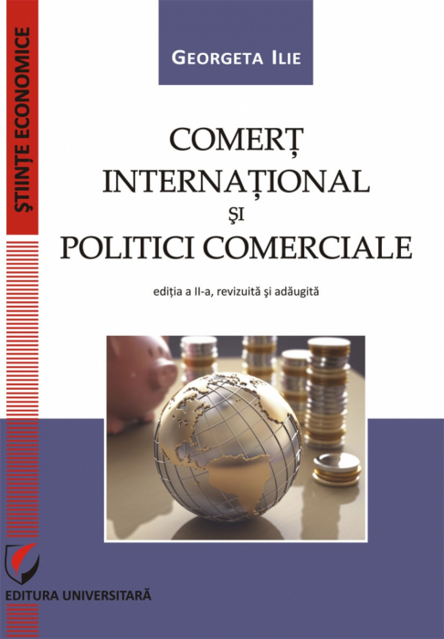 Comert international si politici comerciale 0