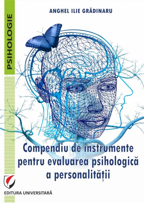 Compendiu de instrumente pentru evaluarea psihologică a personalităţii 0