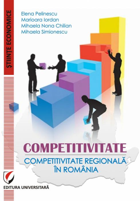 COMPETITIVITATE - COMPETITIVITATE REGIONALA IN ROMANIA 0