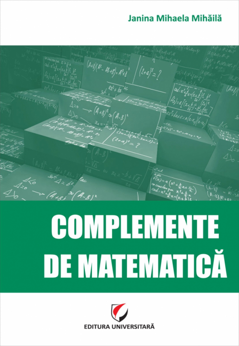 Complements of Mathematics 0