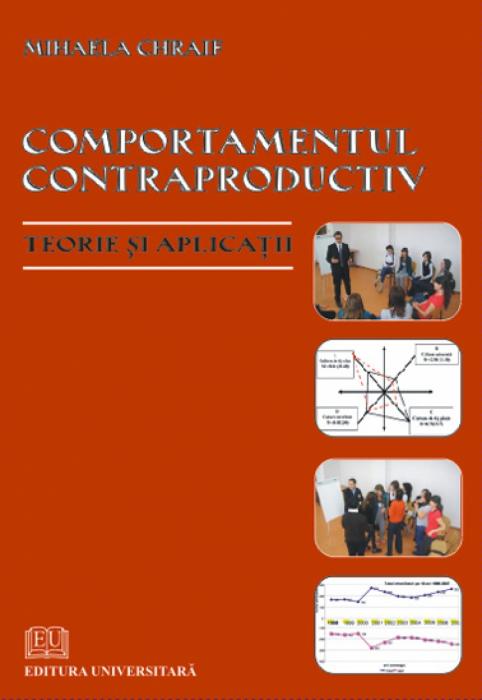 Comportamentul contraproductiv - Teorie şi aplicaţii 0