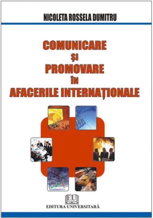 Comunicare şi promovare în afacerile internaţionale 0