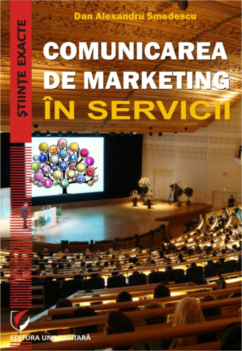 Comunicarea de marketing in servicii 0