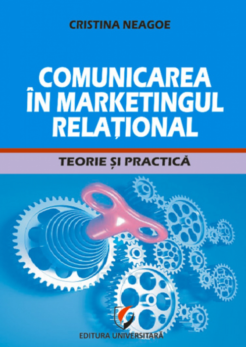 Communication in relationship marketing. Theory and practice 0