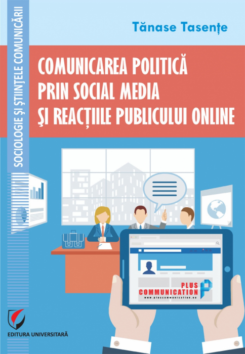 Political communication through social media and online public reactions 0