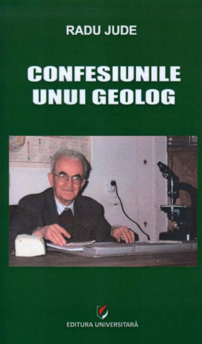 Confesiunile unui geolog 0