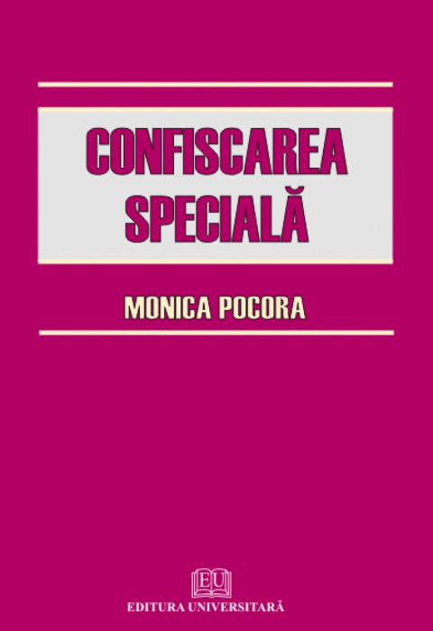 Special confiscation [0]