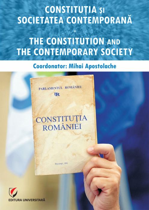 Constitutia si societatea contemporana [0]