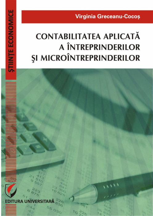 Contabilitatea aplicata a intreprinderilor si microintreprinderilor 0