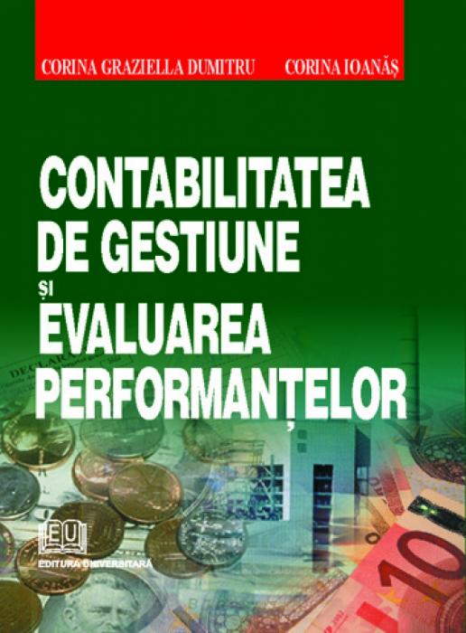 Contabilitatea de gestiune şi evaluarea performanţelor 0