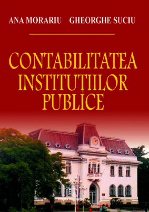 Accounting for public institutions 0