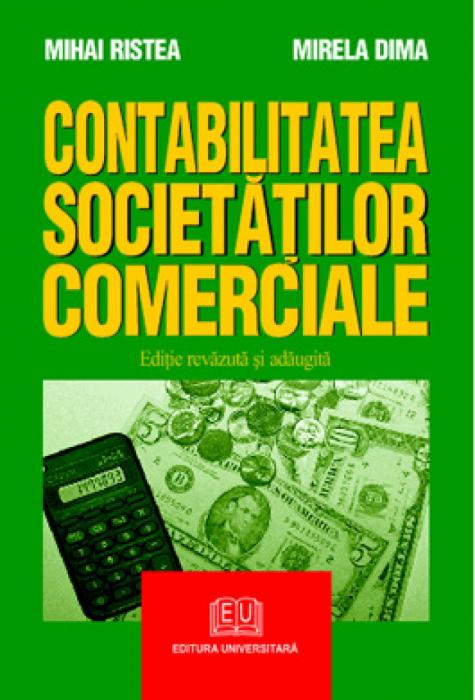 Contabilitatea societăţilor comerciale 0