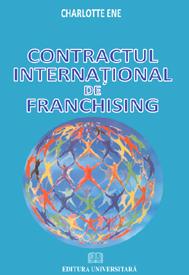 Contractul international de franchising 0