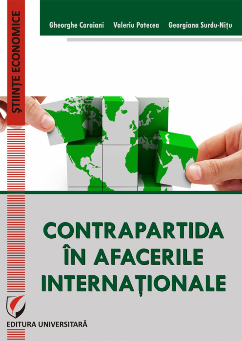 Counterparty in International Business 0