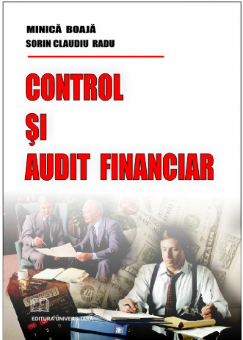 Control si audit financiar 0