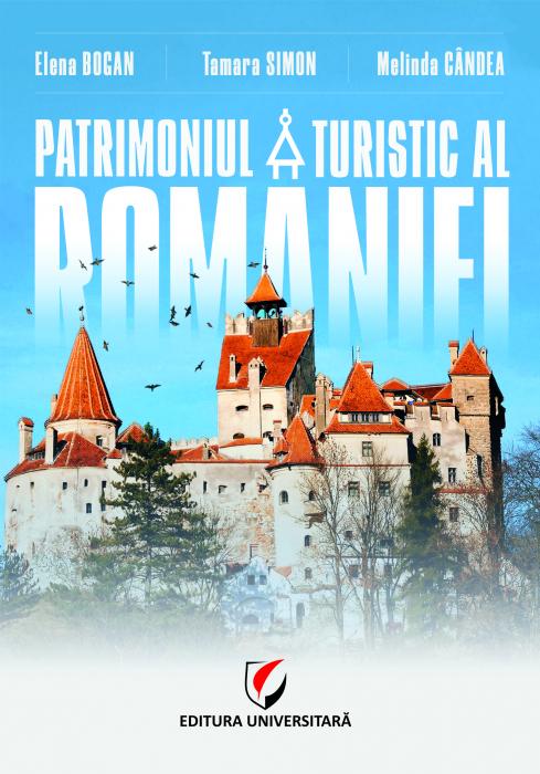 Patrimoniul turistic al Romaniei [0]