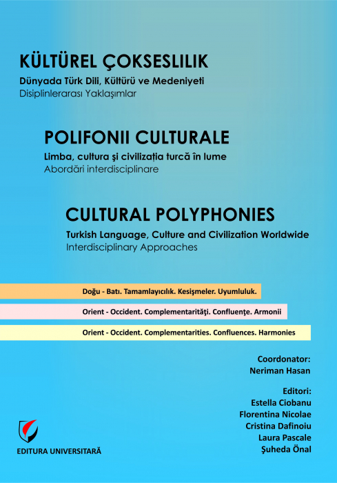Cultural Polyphonies. Turkish Language, Culture and Civilization Worldwide: Interdisciplinary Approaches [0]