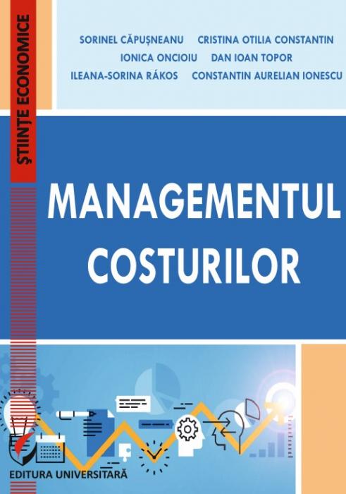 Managementul costurilor [0]