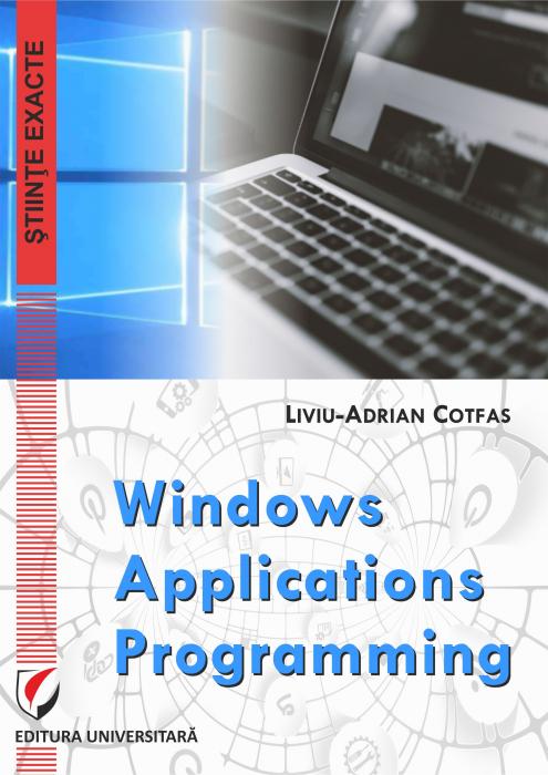 Windows Applications Programming [0]