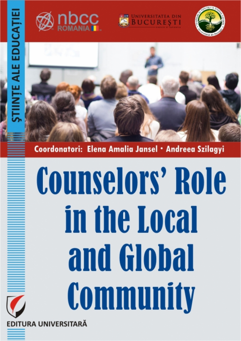 Counselors' Role in the Local and Global Community 0