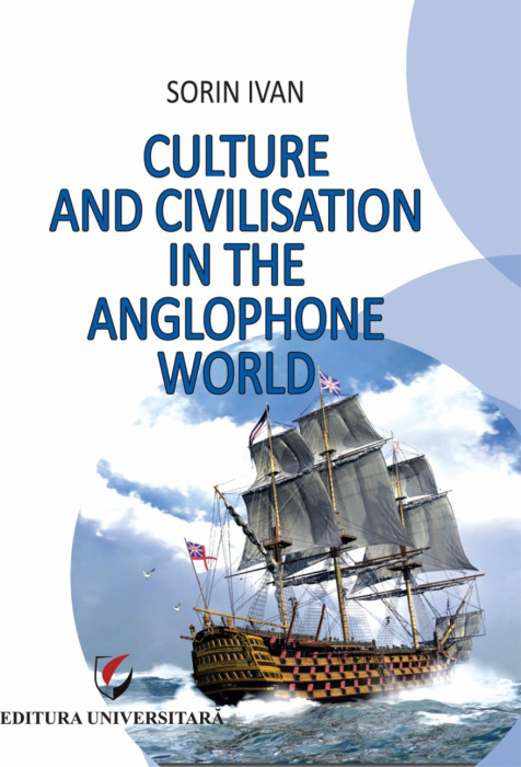 Culture and Civilisation in the Anglophone World 0