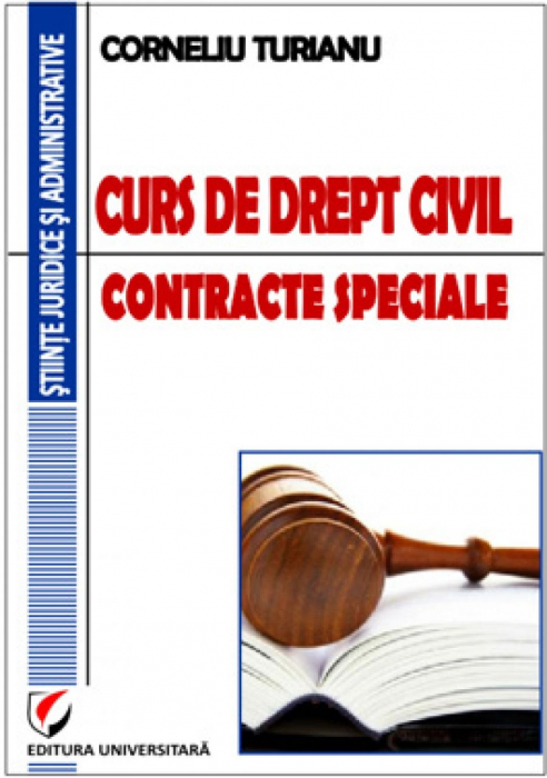 Civil Manual. Special contracts 0