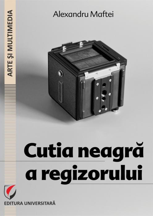 Cutia neagra a regizorului 0