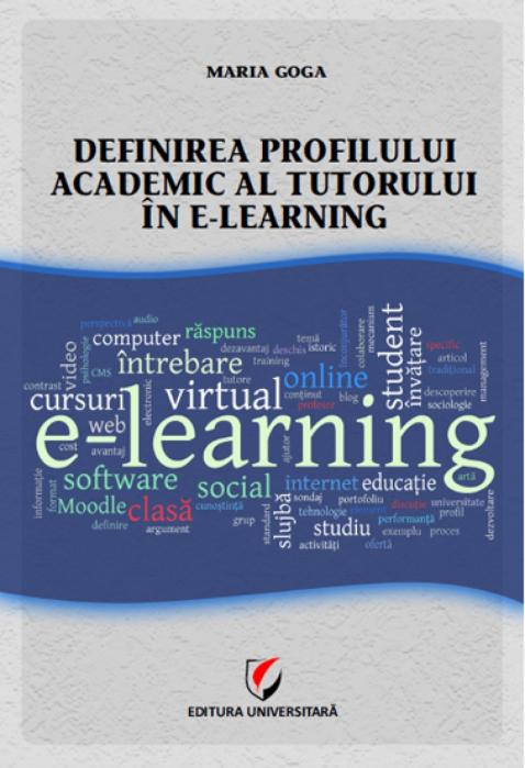 Definirea profilului academic al tutorului în E-learning 0