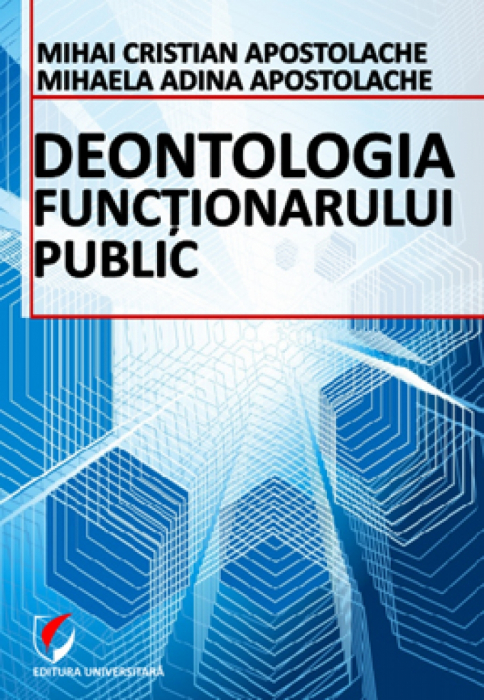 Deontologia functionarului public 0