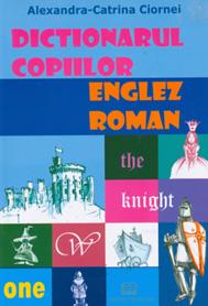 Dictionarul copiilor - englez - roman 0