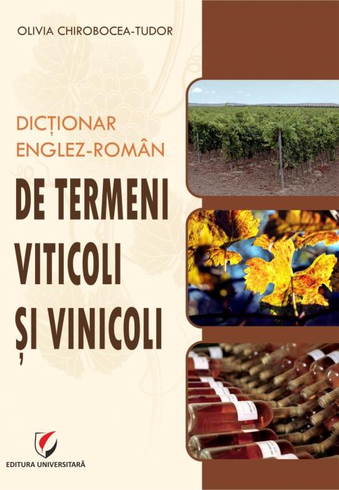 Dictionar englez-roman de termeni viticoli si vinicoli 0