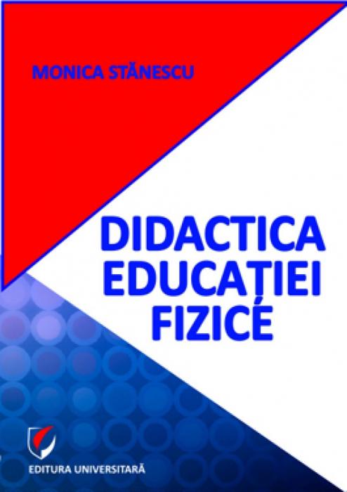 Didactica educatiei fizice 0