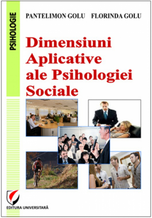 Dimensions of applied social psychology [0]