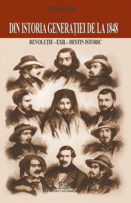 From the History of the Generation from 1848 - Revolution, Exile, Historical Destiny 0